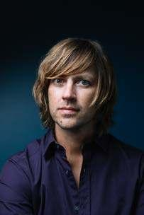 Rhett Miller is an acclaimed singer-songwriter both with the popular band the Old 97's