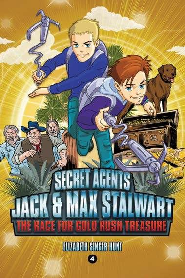 12, 2019 Jack teams up with his older brother Max to solve an intriguing Irish mystery, using their special training as secret agents.
