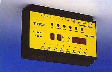 Combination Timer S1DC8M3 ELECTRONIC AUTOMATION (P) LTD P. B.