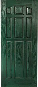 FIRE DOORS Our SolarthermPlus Ecoframe fire doors are packed with a wealth of fire safety