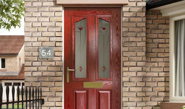 OPEN THE DOOR WITH SIDEY... At first, the number of different doors on the market can be bewildering. Where do you start? How can you be sure you re making the right choice? It s simple.