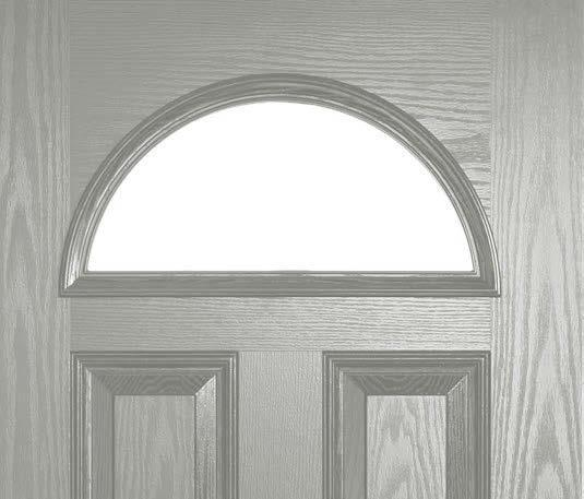 Hazy Once you ve chosen the style of your door, it s time