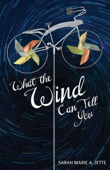 Magic is in the wind. What the Wind Can Tell You by Sarah Marie A. Jette NEW Isabelle is fascinated by wind.