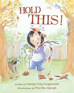 In this fresh and lyrical picture book, a family s feelings and moods are imagined through animal traits and behaviors as they make their way through the course of one lazy summer day. U.S. $17.