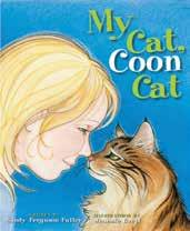 Beautiful illustrations enhance rhyming verses to create a delightful book for children, cat lovers, and anyone who has felt the warmth of making a new friend. U.S. $17.