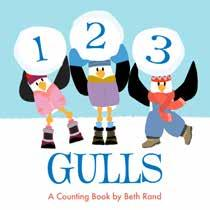 A cast of seagulls chronicles scenes from everyday island life. Little ones can start by learning letters and move up to sounding out individual words and full sentences. U.S. $14.