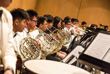 Orbis NUS Chinese Orchestra Sun 12 Mar 7.30pm School of the Arts Singapore Concert Hall $20 (circle), $18 (stalls), $150 for 10 tickets Please email nuschineseorchestra@gmail.