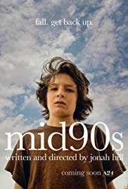 1/8 MID90 S DRAMA $9 MILL 1206 SCREENS R 95 MINUITES DVD/BLU RAY DIGITAL COPY WITH THE BLU RAY Sunny Suljic (DON T WORRY HE WON T GET FAR ON FOOT, THE KILLING OF A SACRED DEER, SUMMER OF 17) The