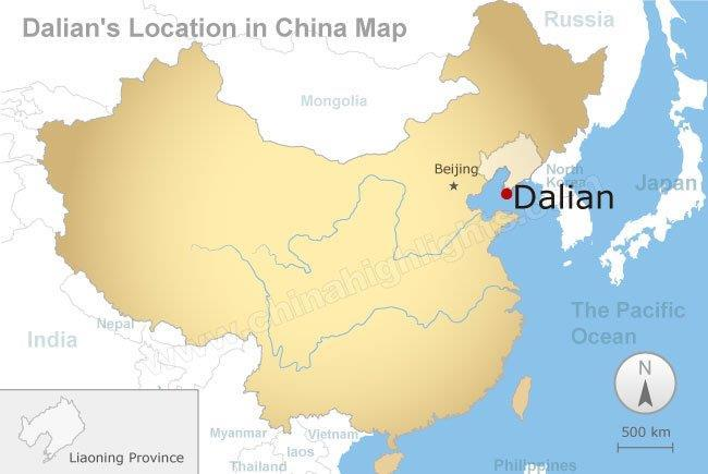 My Hometown: Dalian ( 大連 )) In this column, we introduce our hometowns to make you familiar with the culture and the best