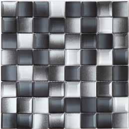 glass silver-black cool spray glass white cool spray beveled glass dark pink-black cool spray