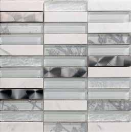 quartzstone polished stainless steel spiral effect marble carrara polished stainless steel spiral effect