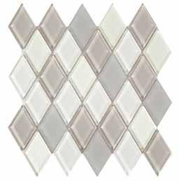glossy glass white glossy glass (with embossed stripes on