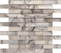 GYPSEA GLASS MOSAIC WALL TILE