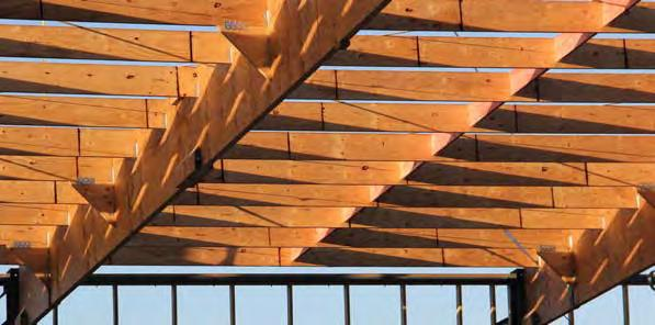 Introduction to NelsonPine LVL NelsonPine LVL is an engineered wood composite made from rotary peeled veneers, laid up with parallel grain orientation.
