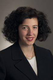 bank counsel. He has also represented governmental interests in a variety of complex matters before state and federal courts. Carolyn P. Medina '04 Ms.