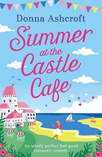 Taking up a job in the charming Castle Café, Alice finds herself surrounded by cream teas, chocolate cake and quirky characters. Could this be the perfect place for Alice to embrace the summer?