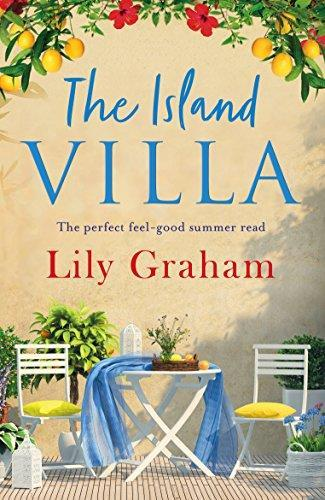 As she begins to explore her new home, and heal her broken heart in the warm golden sunshine, Charlotte discovers that her grandmother Alba has been keeping secrets about her life on the island.