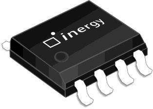 SOP-8L Half-bridge Power Module MOSFET drivers embedded (MOSFET up to 100V) Bootstrap diode embedded Active-high interface with enable Under-Voltage (UVLO) protection Cross-Conduction