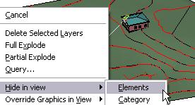 You can change surface material later by opening its Properties dialog box. Click OK.