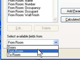 22 In the Schedule Table Properties dialog box, perform the following: Using the Remove button, delete the