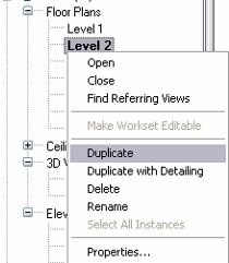 Unit 19 Theory: Time Revit Architecture: Phasing This unit explains how the time parameter is