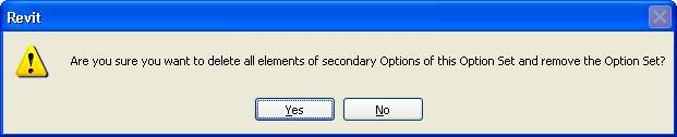 32 Click Yes when the dialog box opens.