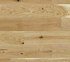 Lacquered BF02 Country Oak & Oiled BF03 Rustic Oak