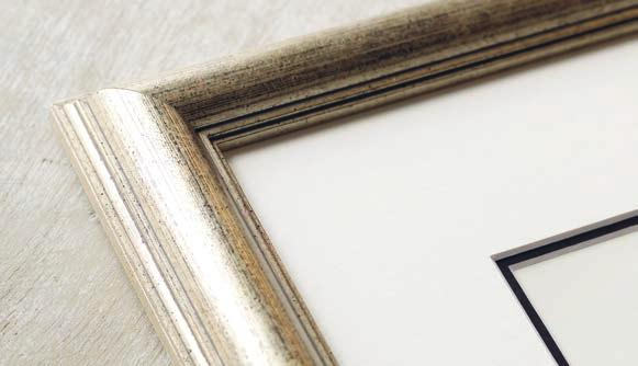 FRAMES / FRAMES NOW IT S EVEN EASIER TO TURN YOUR ARTWORK INTO A FRAMED MASTERPIECE.