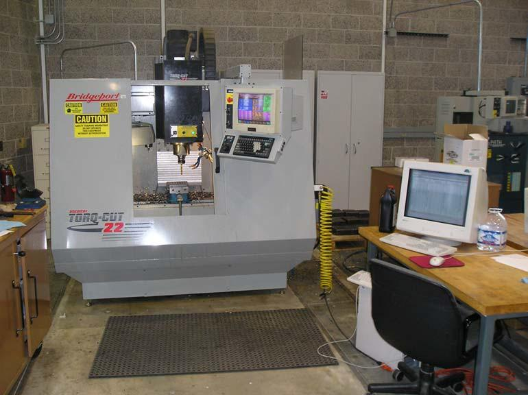 Table 11: Specifications and Dimensions of Guhring, Inc. Drill Bits. Tool Specification Diameter (in) Coating Cutting Angle (deg) Drill 205 0.500 No coating 118 Drill 306 0.500 Cobalt 118 Drill 651 0.