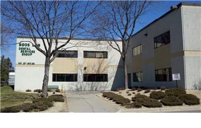 Walman Optical 1 801 12th Ave N Minneapolis, MN 55411 9,000 SF 9,000 SF Negotiable Rate depends on finish levels.