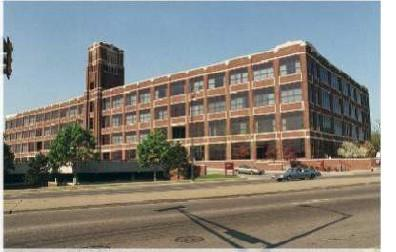 00 - $14.00 NNN A building: Energy Star certified project. 4-story atrium.