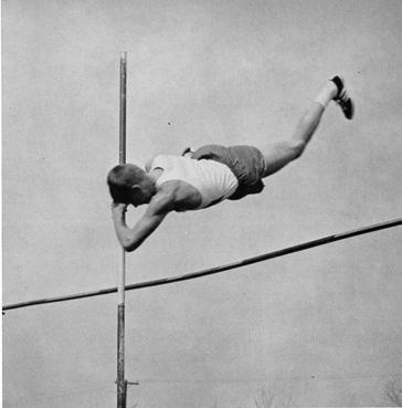 1962 Pole Vault Record Still Stands High GHHSAA Board of Trustees Wally Cash 46 Jane Davis Gladwin 53 Ted Rudy 55 Jane Hess Harris 56 Ron Harris 56 Gunner Riley 59 Tom Smith 63 Ron Cameron 64 Nick