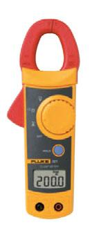 Fluke Clamp Meters Seven new models offer an impressive array of innovative features with current ranges up to 1000A. Choose the model that matches the jobs you do.
