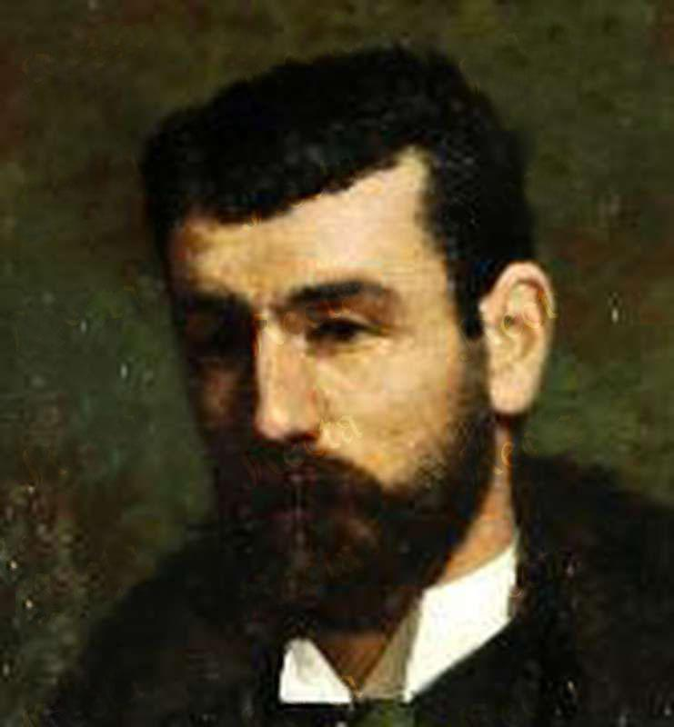 Who were Francesco and Luigi Gioli Francesco Gioli was born in San Frediano a Settimo on 29th June 1846, he studied at the Academy of Fine Arts