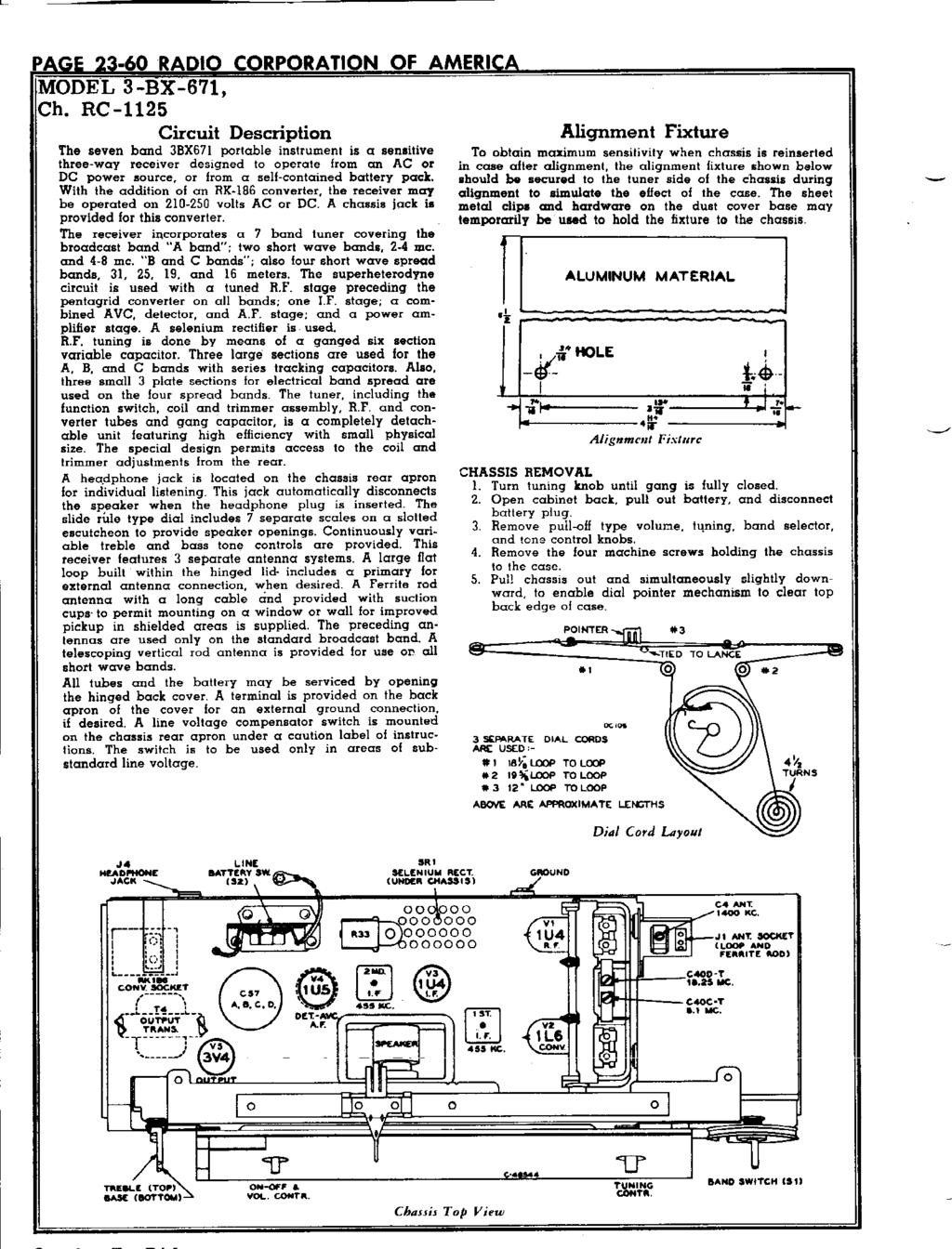 Packard Bell Page 2 Model 6 Tube Complement Pdf Phet Circuit Construction Kit Dc Only