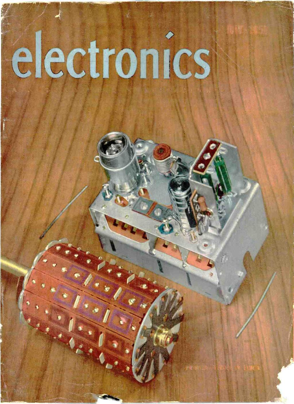 July Mcgraw Hill Publi Ation Printed Circuit Tv Tuner Pdf 1950 Gas O Keefe Merritt Stove Wiring Diagram 1