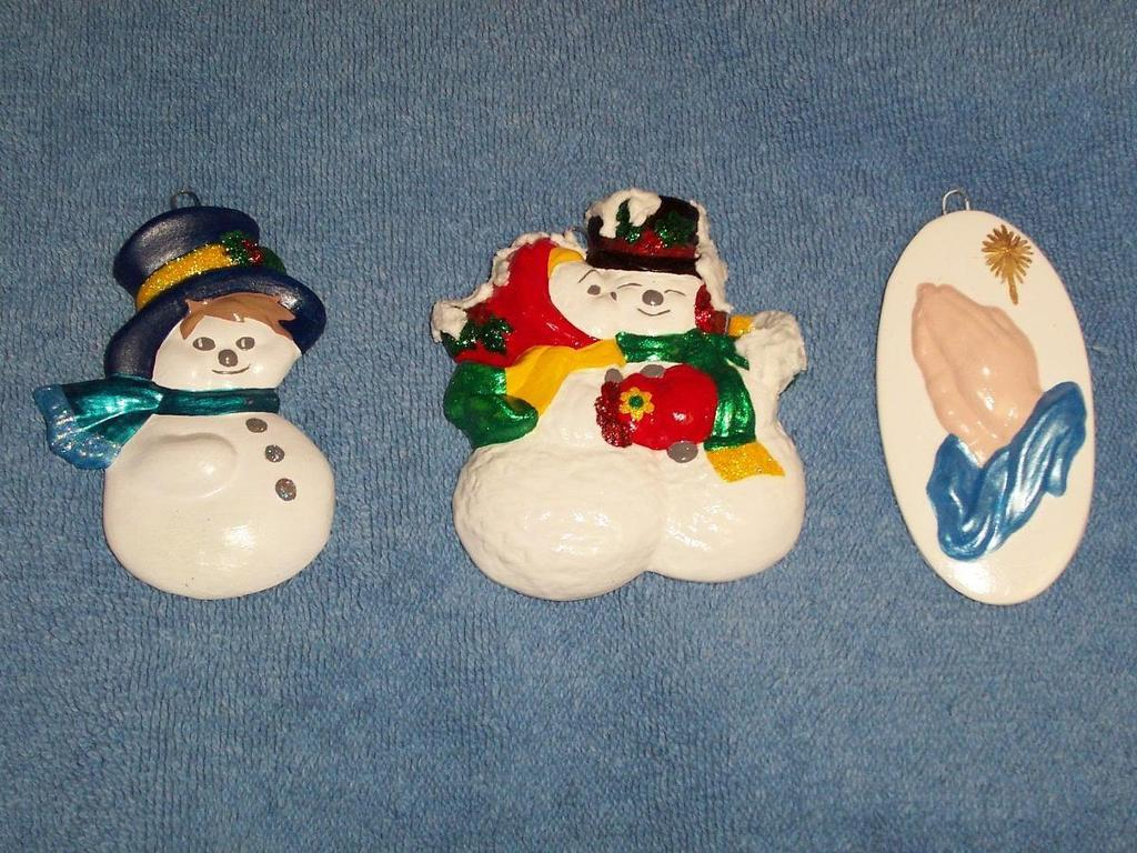 Christmas Ornaments Please Also See Our Snow Babies Index For A Pen Paper Snowman Paint Marker Cp 12 Green 1 Pc P C 6 Candy Cane Praying Girl 450 Set