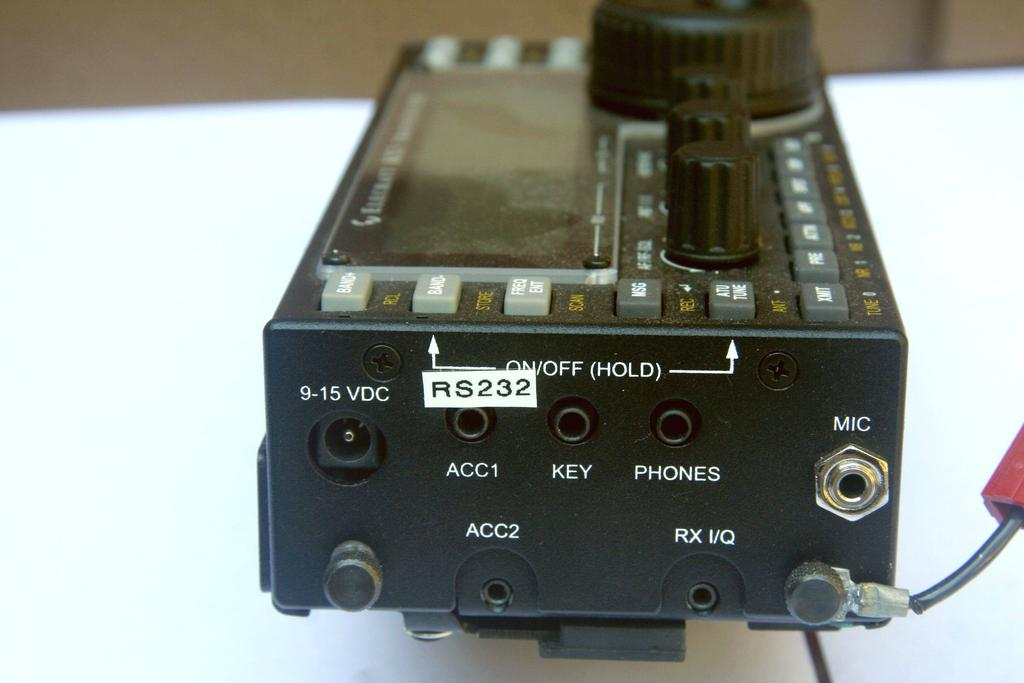Power, Grounding, Bonding, and Audio for Ham Radio  Safety