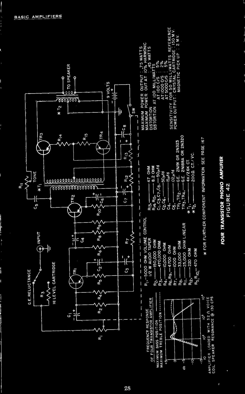 Contents Transistor Construction Techniques 8 Major Parameters 11 K6 700 Watt Audio Amplifier And Switching Power Supply Ohm 82 Ci C3c7c8 501t