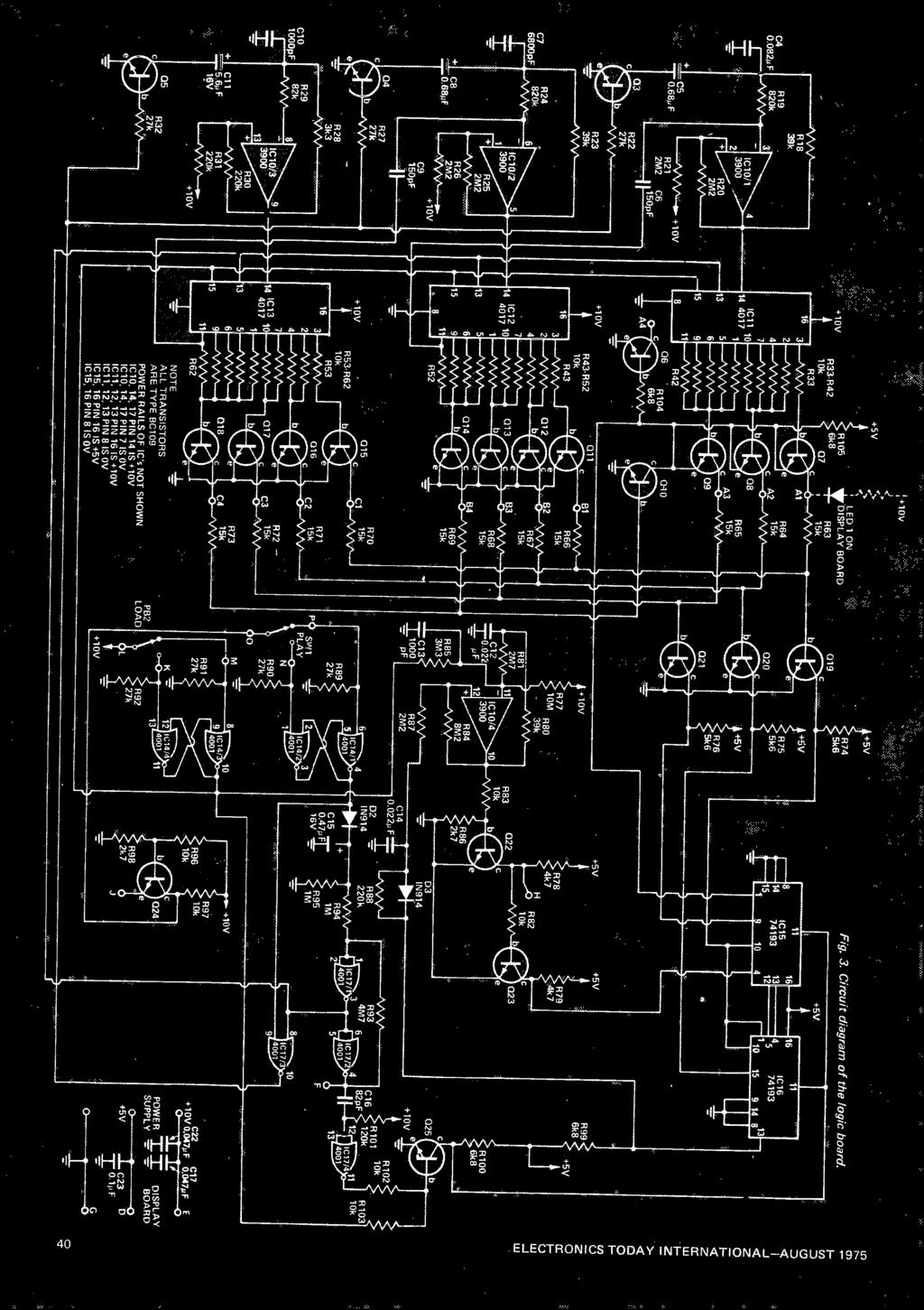 Eetr Today I Ter Dl Ilictrir1i Onfaii Tichn How Semiconlijc An Pass Labs Aleph5 Classa Diy Amplifier Schematic Pcb Ao