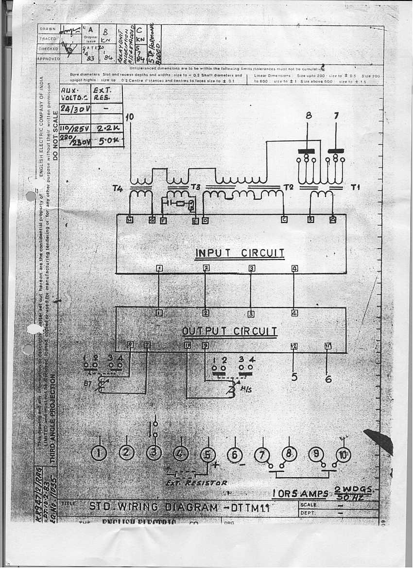 Power System Protection Manual Pdf Ct Differential Wiring Diagram 31