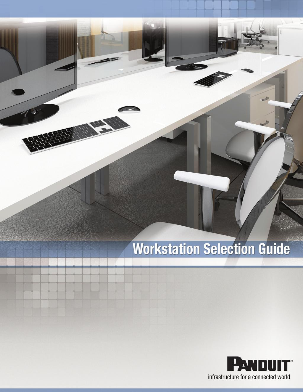 Workstation Selection Guide Pdf Wiring Harness Workstations