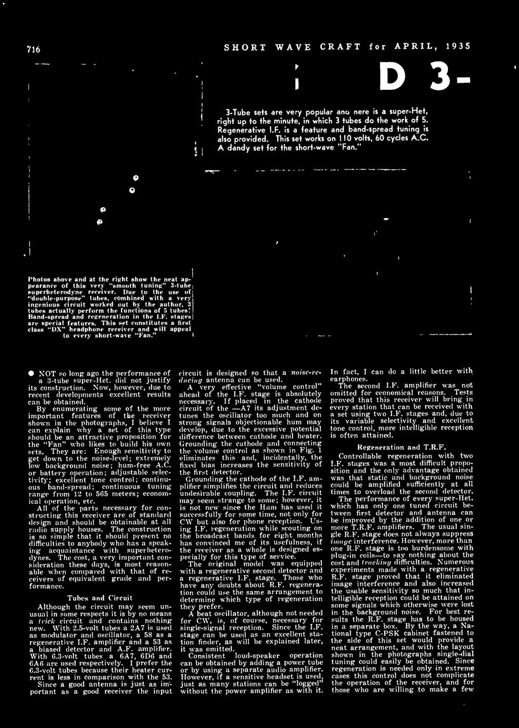 1ie Radio Experimentes Mag Hugo Gern Editor Ort April Worlds Fan Control Harbor Breeze 600 Watt Black 3 Speed Rotary Ceiling By Enumerating Some Of The More Important Features Receiver Shown In Photographs