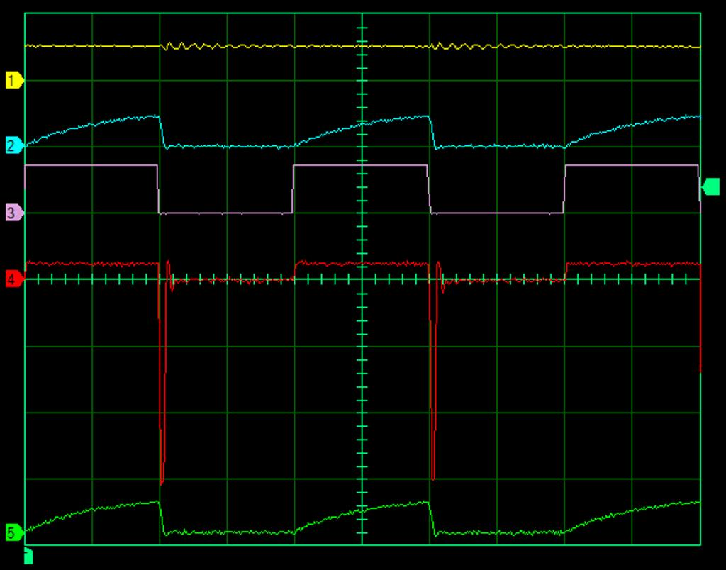 Renewable Energy Dc Power Electronics Courseware Sample F0 Pdf Simple 12 Volt Charger D Mohankumar Battery Chargers Exercise 3 Introduction To High Speed Switching Oscilloscope Settings Channel 1 Input