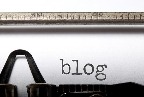 o Blog or Newsletter (Optional) A blog is a wonderful way to show that you know something. When people come to your website, they want to know who you are, what you think and what you stand for.