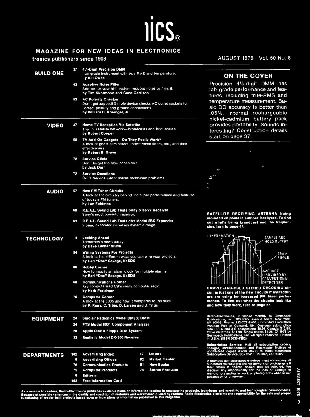Radio-Electronics. A9 - PDF on