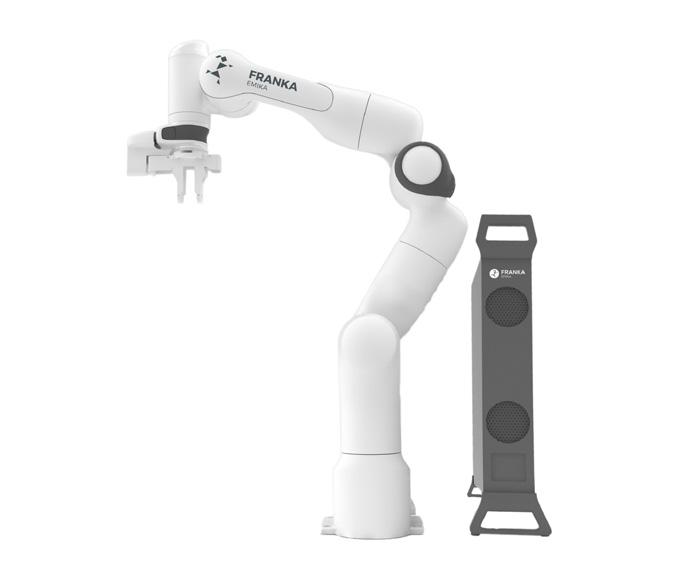 Cobots ebook collaborative robots buyers guide pdf franka emika the emika is an all inclusive collaborative robot in fact the fandeluxe Choice Image
