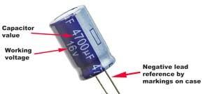 Ceramic Capacitors Next sort by value and insert the capacitors C to C5 and C7 to C along with C4, C5, C3, C4 and C3.