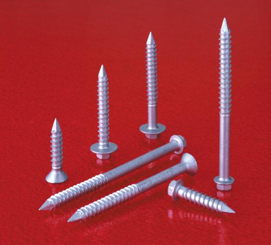 Stainless Steel Anchors  for Concrete & Masonry - PDF