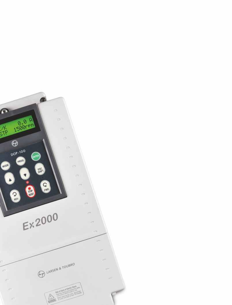 High On Efficiency Big Reliability Pdf Honeywell Smart Vfd Compact Control Is Provided As A Standard Function In Order To Maintain Constant Pressure Flow